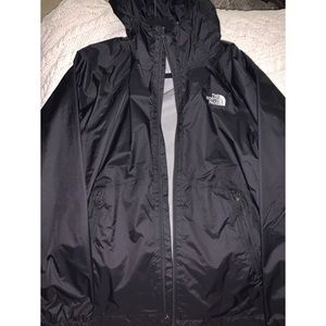 Men's North Face Windbreaker